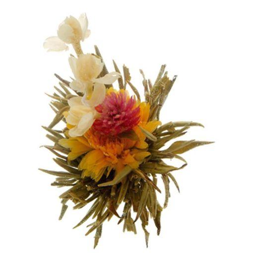 Святые цветы (Man Tian Xian Tao) раскрывающийся чай