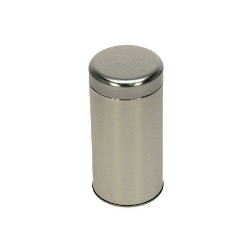 Metāla kārbiņa Silver