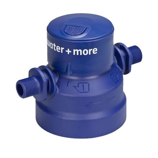 "Ūdens filtra galva BWT Bestmax 3/8"""