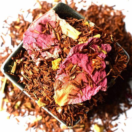 Amour rooibošs tēja