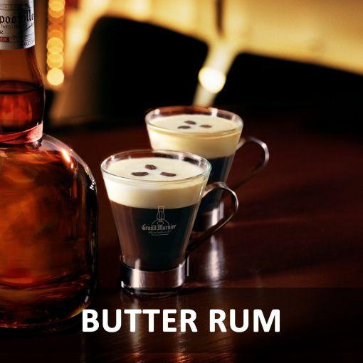 Ruma Gardums (Butter Rum) kafija, 1 kg