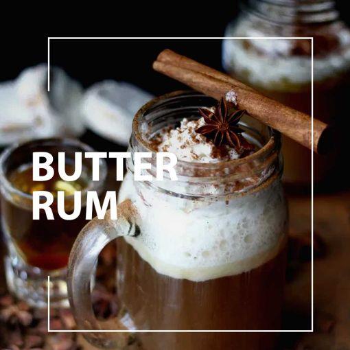 Ruma Gardums (Butter Rum) kafija, 200 g