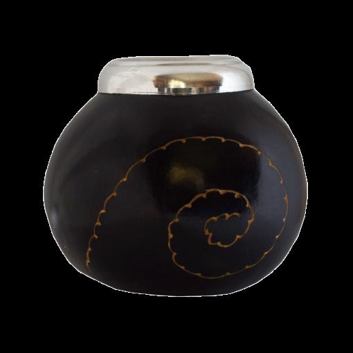 Mate kalabasa Black (Calebasse)