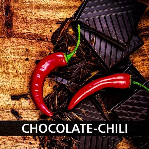Šokolāde & Čili (Chocolate&Chili) kafija, 200 g