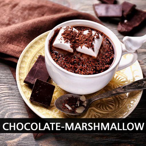 Šokolādes Zefīrs (Chocolate Marshmallow) kafija, 200 g