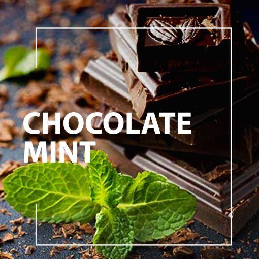 Šokolādes Piparmētra (Chocolate Mint) kafija, 200 g