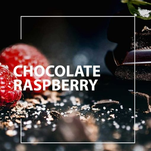 Šokolāde-Aveņu (Chocolate-Raspberry) kafija, 200 g