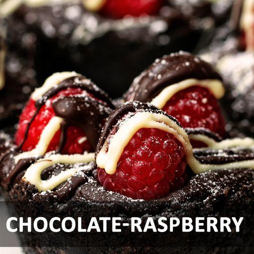 Шоколад-Малина (Chocolate-Raspberry) kофе