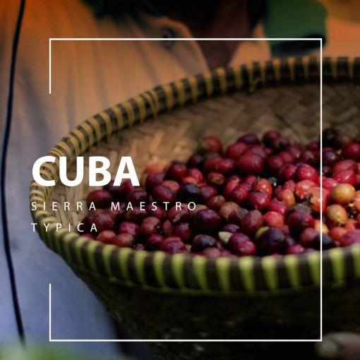 Cuba coffee / Kuba  kafija