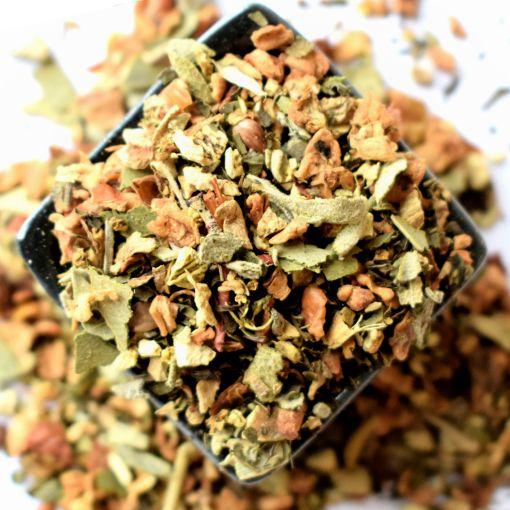 Defense Organic, zāļu tēja