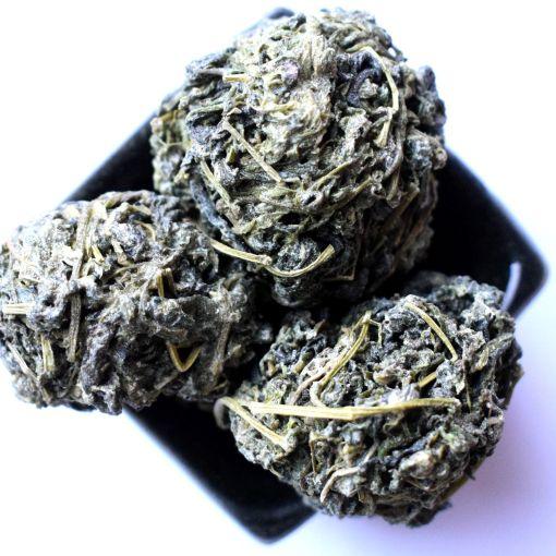 Dienvidu Žeņšeņ zāļu tēja