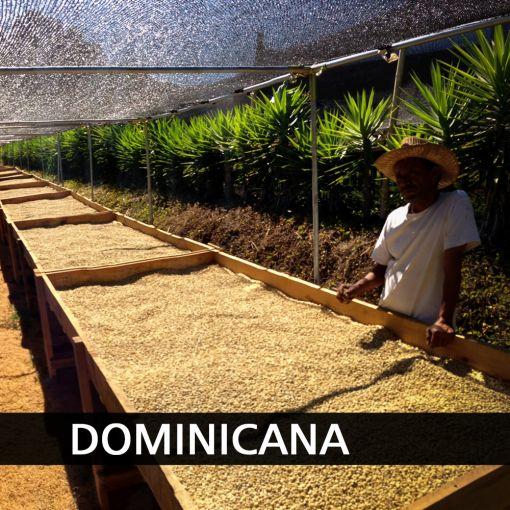 Dominikāna (Dominicana) kafija, 1 kg
