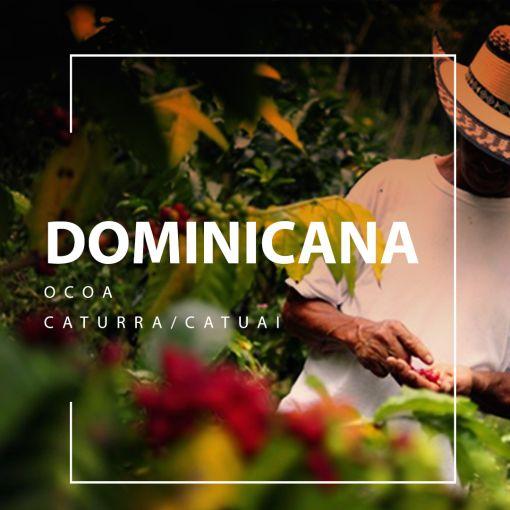 Dominikānas kafija
