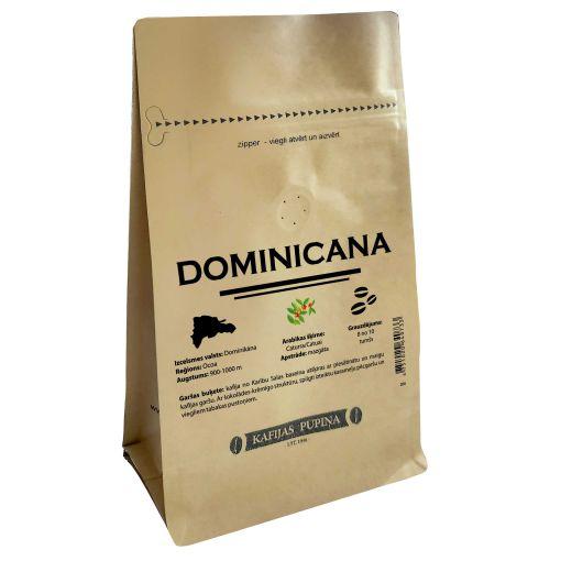 Доминикана  Rancho Arriba Samir Estate, kофе 200 г