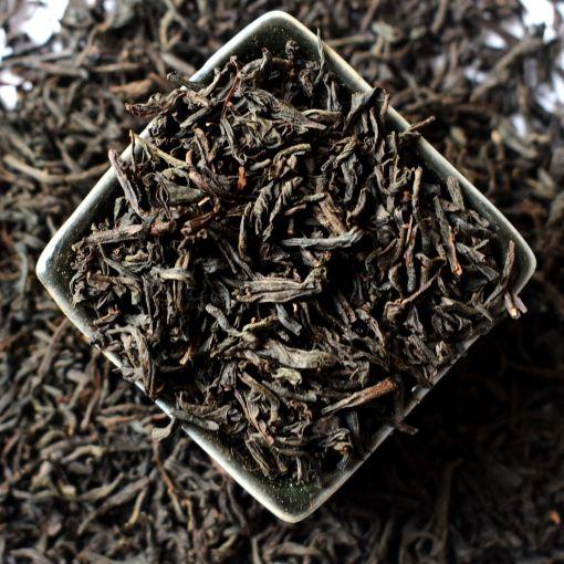 Earl Grey melnā aromatizēta tēja