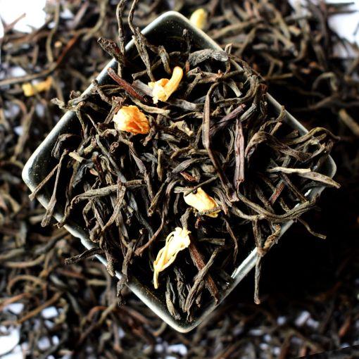 Earl Grey Imperātors melnā aromatizēta tēja