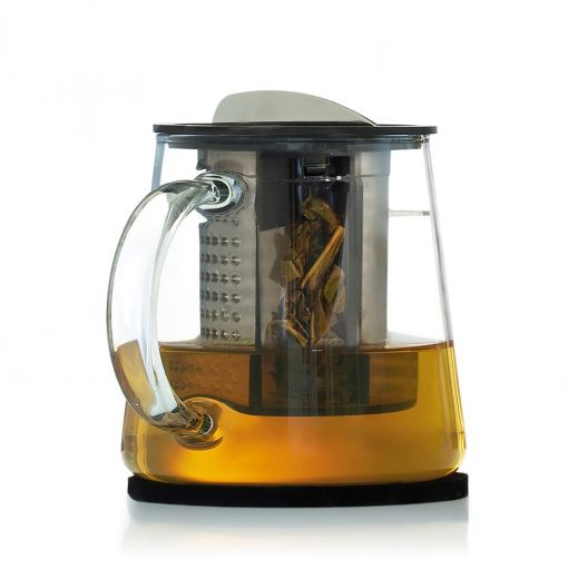 Tējkanna FINUM Tea Control, 400 ml