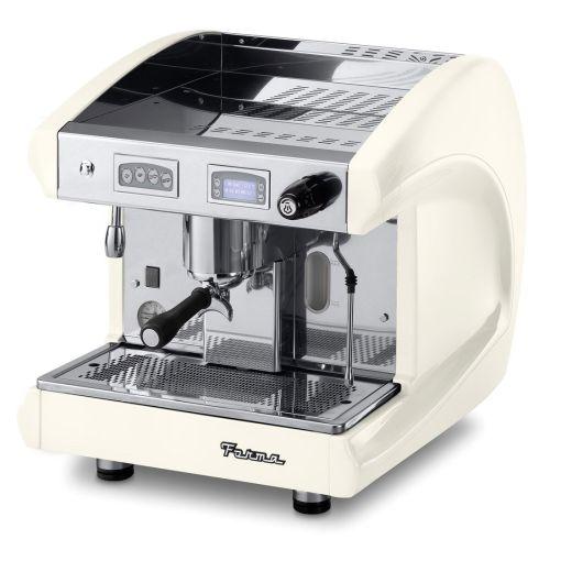 Kafijas aparāts MCE FORMA SAE1DSP