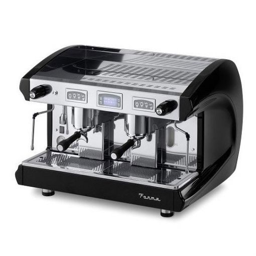 Kafijas aparāts MCE FORMA SAE2DSP