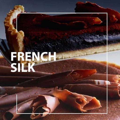 Franču Zīds (French Silk) kafija, 200 g