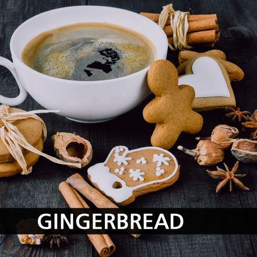 Piparkūkas (Gingerbread) kafija, 200 g
