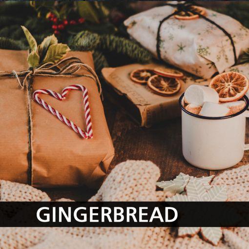 Ziemassvētku (Gingerbread) kafija, 1 kg