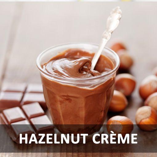 Крем лесных орешков (Hazelnut Crème) kофе