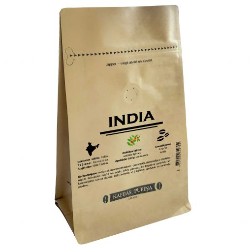 India Monsooned Malabar AA, kafija 200 g