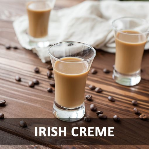 Īru Krēms (Irish Creme) kafija, 1 kg