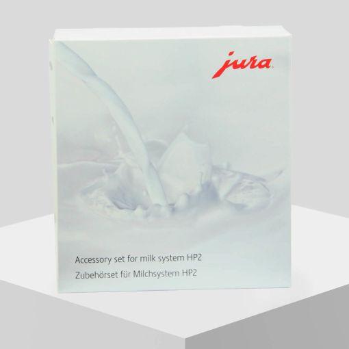 JURA piena sistēmas aksesuāru komplekts HP2