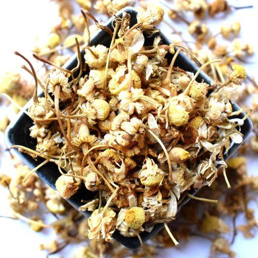 Kumelīšu Ziedi zāļu tēja