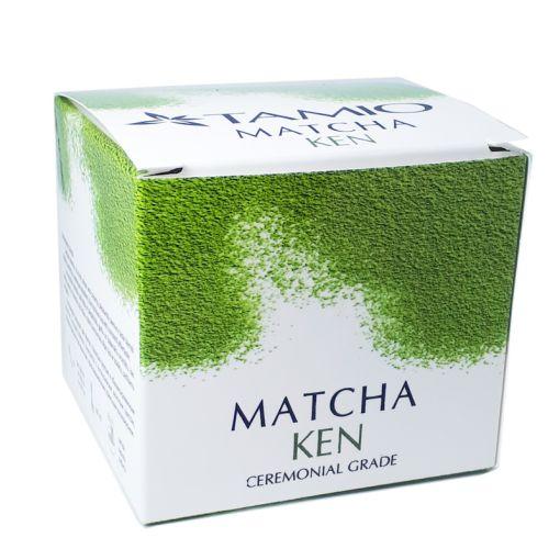 Matcha KEN