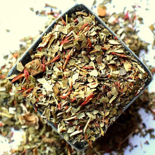 Mate Atakama mate tēja