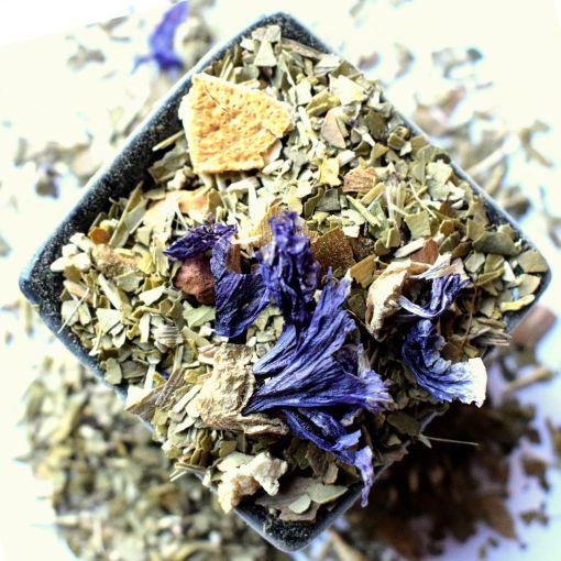 Mate IQ mate tēja
