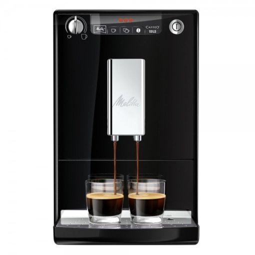 MELITTA CAFFEO Solo E950 kafijas automāts, melns