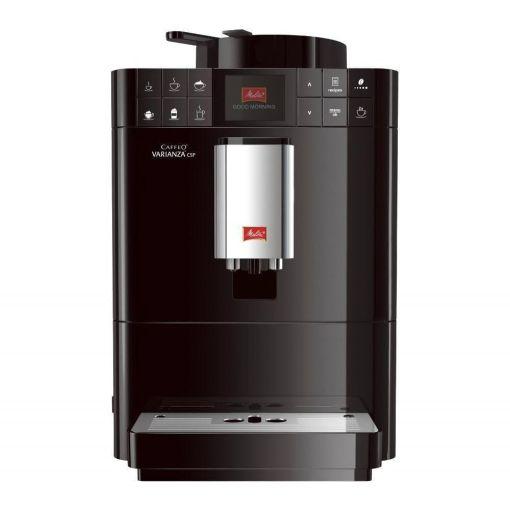 Melitta F57/0-102 VARIANZA CSP kafijas automāts, melns