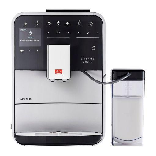 MELITTA F85/0-101 BARISTA TS Smart кофейный аппарат, черный
