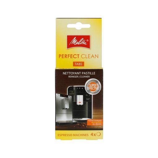 Melitta Perfect Clean