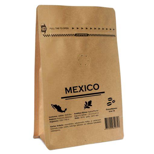 Mexico Don Pepe El Santo, kafija 200 g