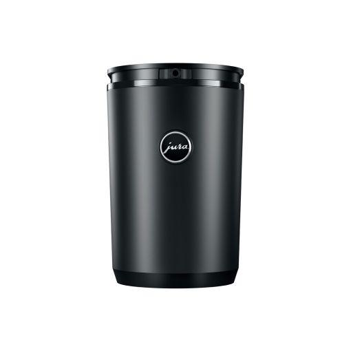 JURA Professional Cool Control 2.5 l Black, piena dzesētājs