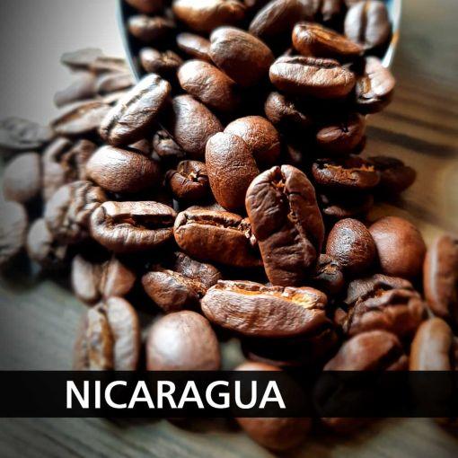 Nicaragua kafija