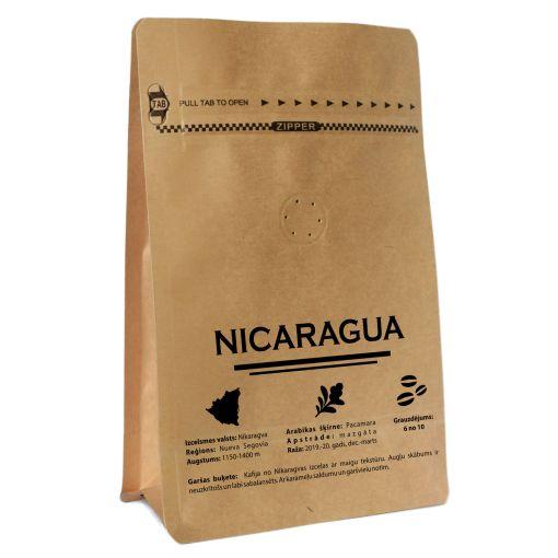 Nicaragua kafija, 200 g