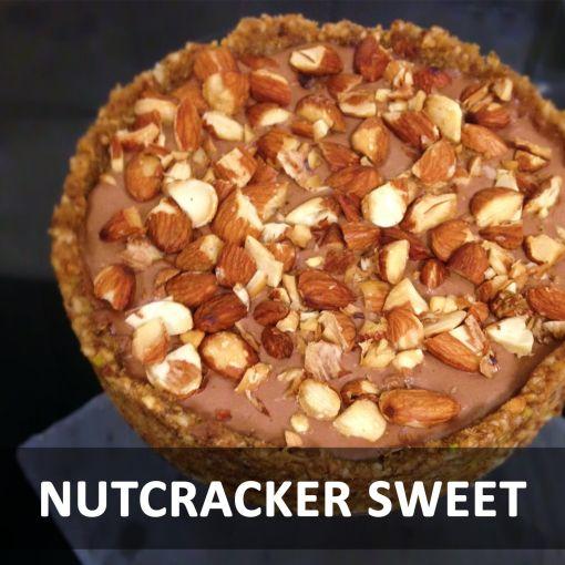 Сладкие хрустящие орешки (Nutcracker Sweet) kофе