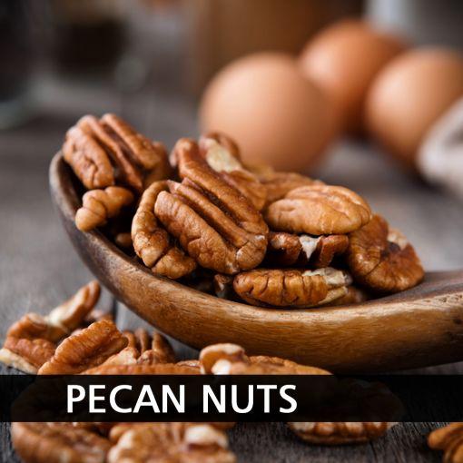 Pekanrieksti (Pecan Nuts) kafija, 200 g