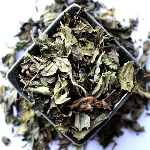 Piparmētras zāļu tēja