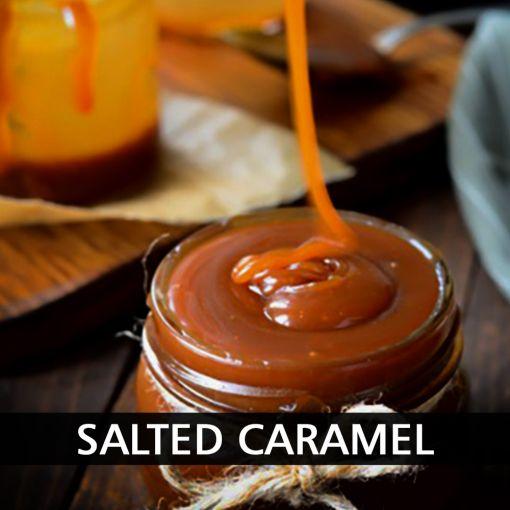 Соленая карамель (Salted Caramel) кофе, 1 kг