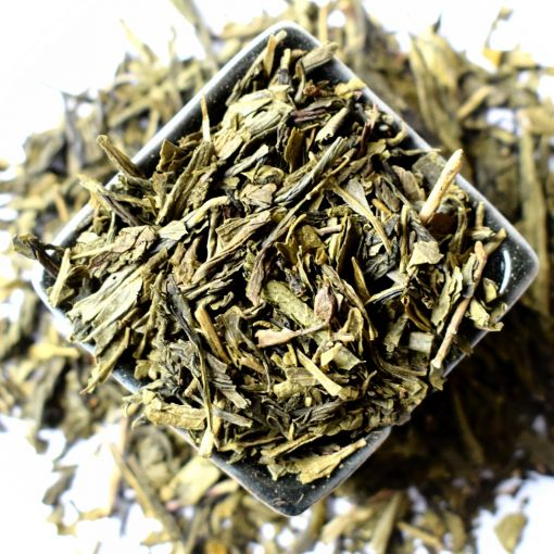 Ķīnas Senča (China Sencha)  zaļā tēja