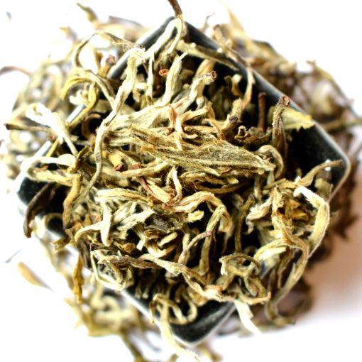 Sniega Pumpuri (Snow Buds) baltā tēja