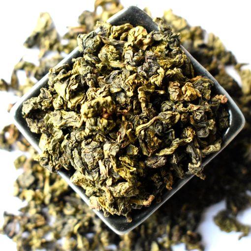 Ti Kuan Yin oolong tēja