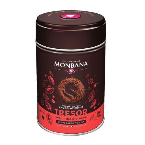 Karstā šokolāde Tresor Chocolate, 250 g